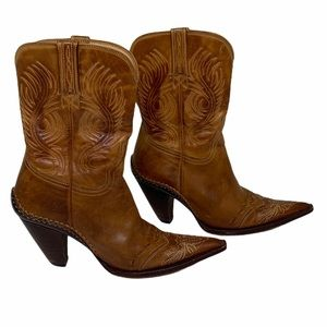 Charlie Horse Western Handcrafted Leather …